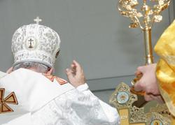 Синоду УГКЦ пока не удается выбрать нового главу Церкви