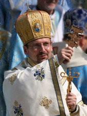 Ватикан підтвердив обрання нового глави УГКЦ - Святослава (Шевчука)