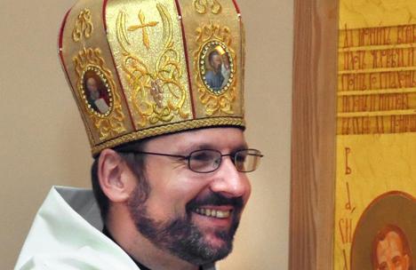 Новий глава УГКЦ наполягатиме перед Папою Римським на створенні Патріархату УГКЦ