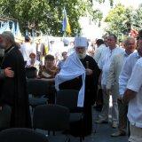 Митрополит УПЦ Софроній: За період президентства Януковича всі губернатори стали віруючими