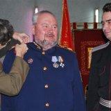Глава казачьего отдела УПЦ (МП) призвал казаков Донбасса снять генеральские погоны, смирить свои амбиции и гордыню