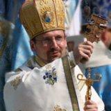 УНІАН: Главою УГКЦ став єпископ Святослав (Шевчук)