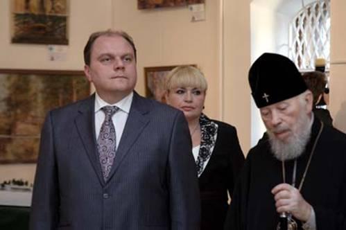 Указом Президента на Міністерство культури покладено основні функції ліквідованого Держкомнацрелігій