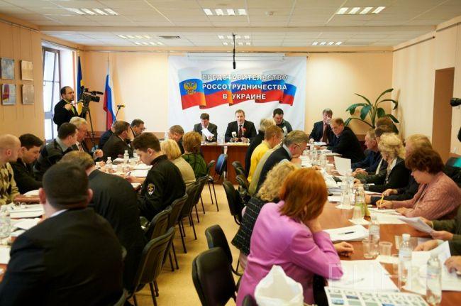 Миряне УПЦ заняли ключевые посты в движении россиян Украины (ФОТО)