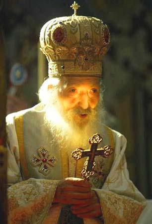 Мысли о Павле, патриархе Сербском