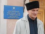 В Симферополе продолжился суд над лидером казачьей общины «Соболь»