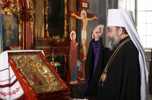 """УАПЦ звернулася до вищих установ Вселенської Церкви з проханням розглянути """"українське питання"""""""
