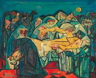 Распятие в еврейской традиции