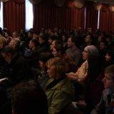 У Києві відбувся публічний диспут між віруючими та атеїстами (ФОТОРЕПОРТАЖ)