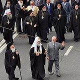 Геополітична війна в Православній Церкві?