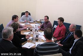 Секретаріат Ради Євангельських Протестантських Церков України готує новий інформаційний проект