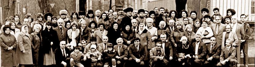 Асирійці (айсори) у Києві. Етнографічні нотатки