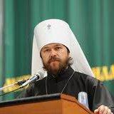 Глава ОВЦС РПЦ призвал единоверцев - православных, католиков, протестантов - объединиться в защиту гонимых христиан