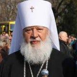 Одесская епархия УПЦ путается в опровержении резонансных высказываний митрополита Агафангела
