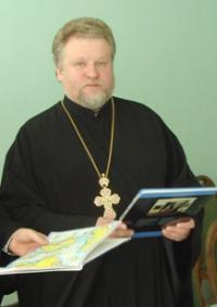 Реформи в УПЦ і канонічно-правове поле