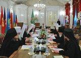 Патриарх Кирилл привлекает украинских архиереев и политиков к работе над «вечными ценностями российской идентичности»
