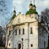 Группа экзальтированных прихожан под руководством главы СПБУ начала захват помещений Кирилловской церкви