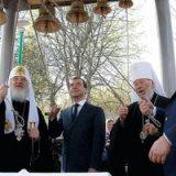УПЦ кличе в гості патріарха Кирила, але власні проблеми намагається вирішувати без нього