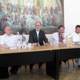 В Киеве обсудили истоки и перспективу унийного богословия (РЕПОРТАЖ)