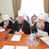 Синод УПЦ впервые с 1992 года приступил к организации Поместного собора, отлучил от Церкви Валентина Лукияника и принял ряд административных решений