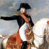 Пій VII — бранець Бонапарта