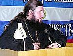 Одесский протоиерей Андрей Новиков будет «детально и вдумчиво» возражать на Соборе УПЦ по поводу Устава и «политического православия» (ФОТО)