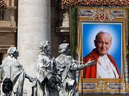 Зміна смислових акцентів у стратегії взаємодії зі світом Католицької Церкви