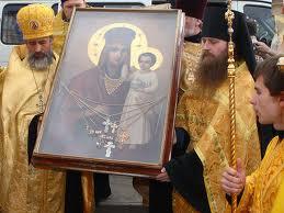 Киевский игумен-иконописец объяснил знаменитое «чудо», связанное с иконой «Призри на смирение» (ОБНОВЛЕНО)