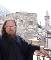 Диакон Андрей Кураев: в XXI веке русская православная архитектура нуждается в новых формах