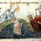 Свято Ризопокладання у Влахерні та пам'ять про перше Оскольдове Хрещення Русі