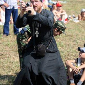 Телеканал «Глас», «Спасите наши души!» и СМИ православные
