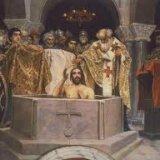 Владимирово крещение: рациональный выбор или озарение свыше?