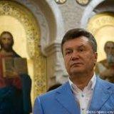 Янукович поздравил граждан с Днем крещения Киевской Руси-Украины