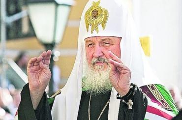 Итоги очередного визита главы РПЦ Патриарха Кирилла в Украину