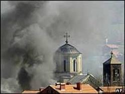 Релігійне підґрунтя міжнародного тероризму