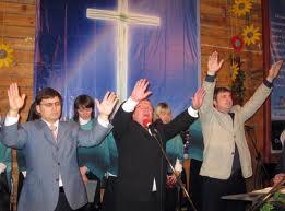 Баптисты и «конец истории»