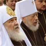 «Фокус»: в заговоре по отстранению Предстоятеля УПЦ принимали участие сотрудники канцелярии Патриарха Кирилла