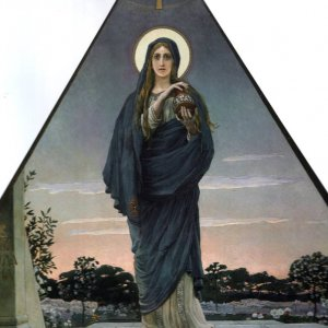 В Израиле археологи нашли сенсационную реликвию - cинагогу святой мироносицы Марии Магдалины (ФОТО)
