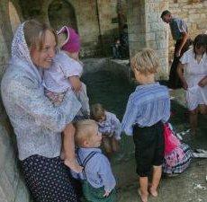 Православный летний лагерь «Канон» для семей и молодежи состоялся на берегу Днестровского водохранилища (ФОТО)