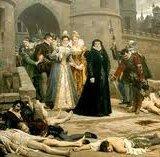 Французький протестантизм та Варфоломіївська ніч