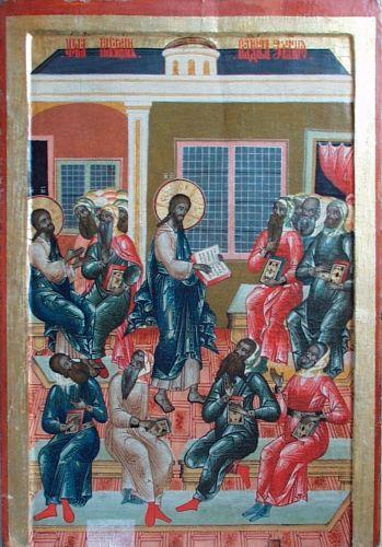 Православні та греко-католики святкують Новий рік