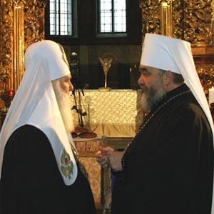 Киевский Патриархат и УАПЦ начинают диалог об объединении Церквей