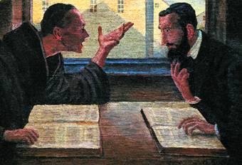 Чи існують підстави ставити під сумнів науковий рівень українського релігієзнавства?