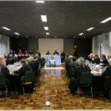 Синод Єпископів утворив робочу групу для впровадження Стратегії розвитку УГКЦ