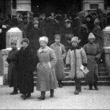 До історії державного органу у справах релігій в Україні