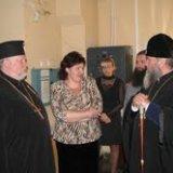 Відкрилася виставка архівних документів з відродження Православ'я на Закарпатті