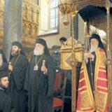Возрождение пентархии, или Кто главный в мировом православии?