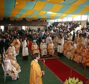 Завершився Синод Єпископів УГКЦ та святкування 120-ліття української імміграції в Бразилії