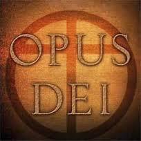 Opus Dei — Справа Божа