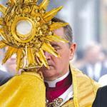 Католичеству не хватает любви: Папа опять отказался отменить целибат